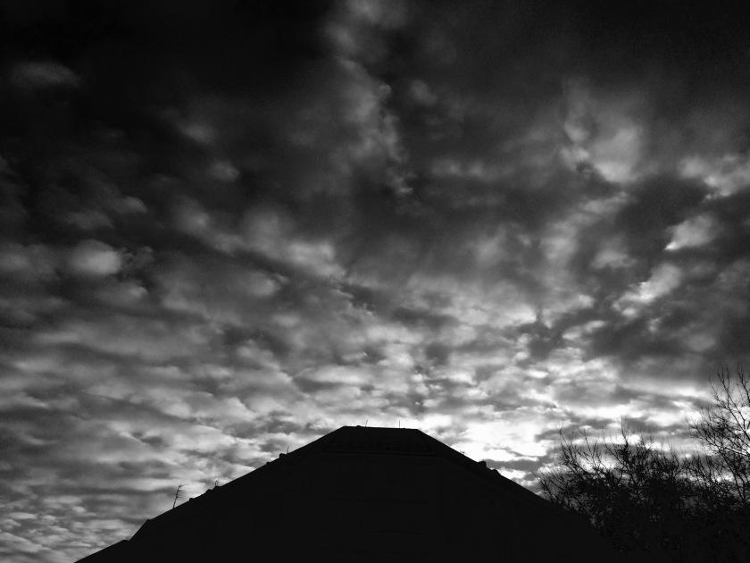 Kathrin Eß - Aeternitas / Himmel und Wolken/ Sky and Clouds /