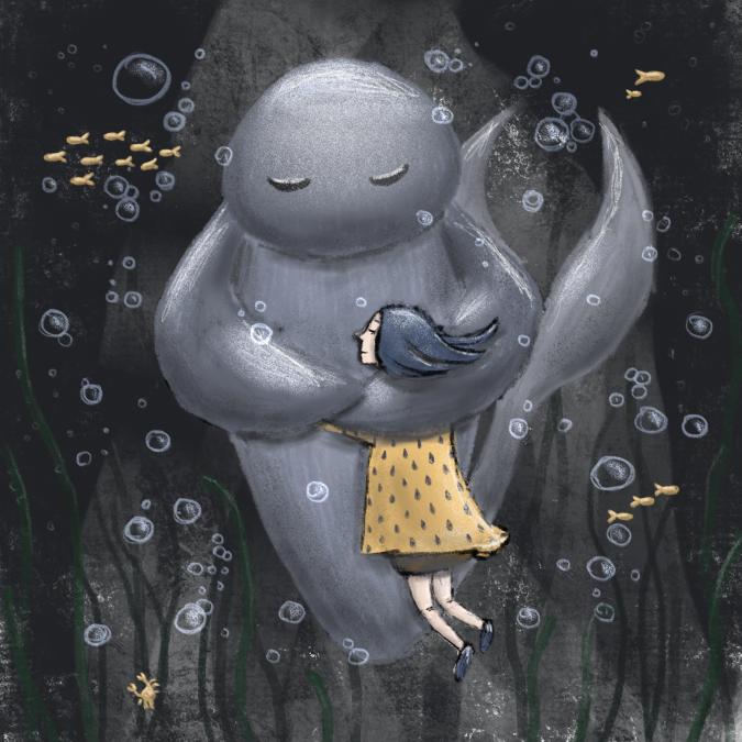TotemAnimal_Illustration_KathrinEss2018