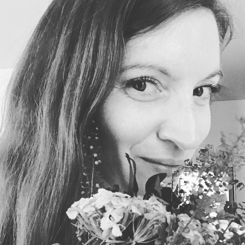Kathrin Ess Flowers 2020